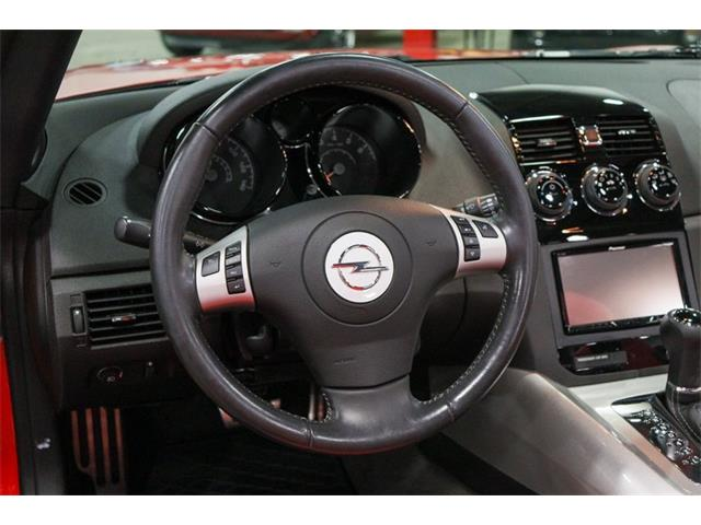 2007 Saturn Sky (CC-1425812) for sale in Kentwood, Michigan