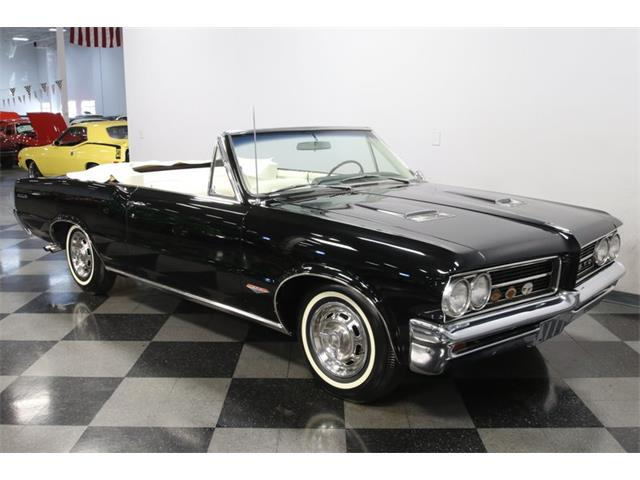 1964 Pontiac GTO (CC-1425813) for sale in Concord, North Carolina