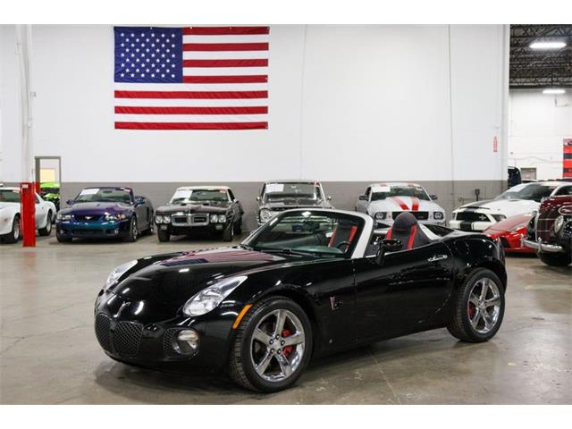 2008 Pontiac Solstice (CC-1425815) for sale in Kentwood, Michigan