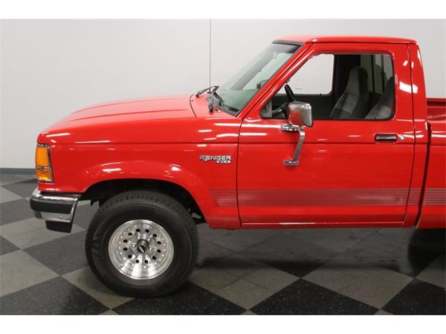 1991 Ford Ranger (CC-1425817) for sale in Concord, North Carolina