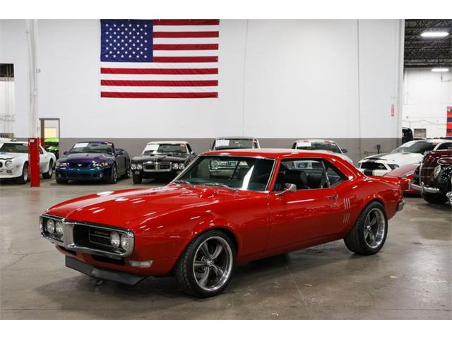 1968 Pontiac Firebird (CC-1425818) for sale in Kentwood, Michigan