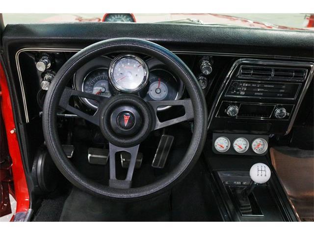 1968 Pontiac Firebird (CC-1425818) for sale in Kentwood, Michigan