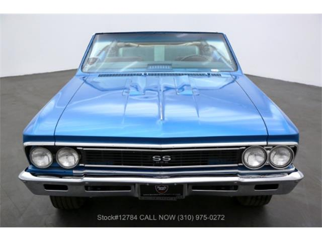 1966 Chevrolet Malibu (CC-1420582) for sale in Beverly Hills, California