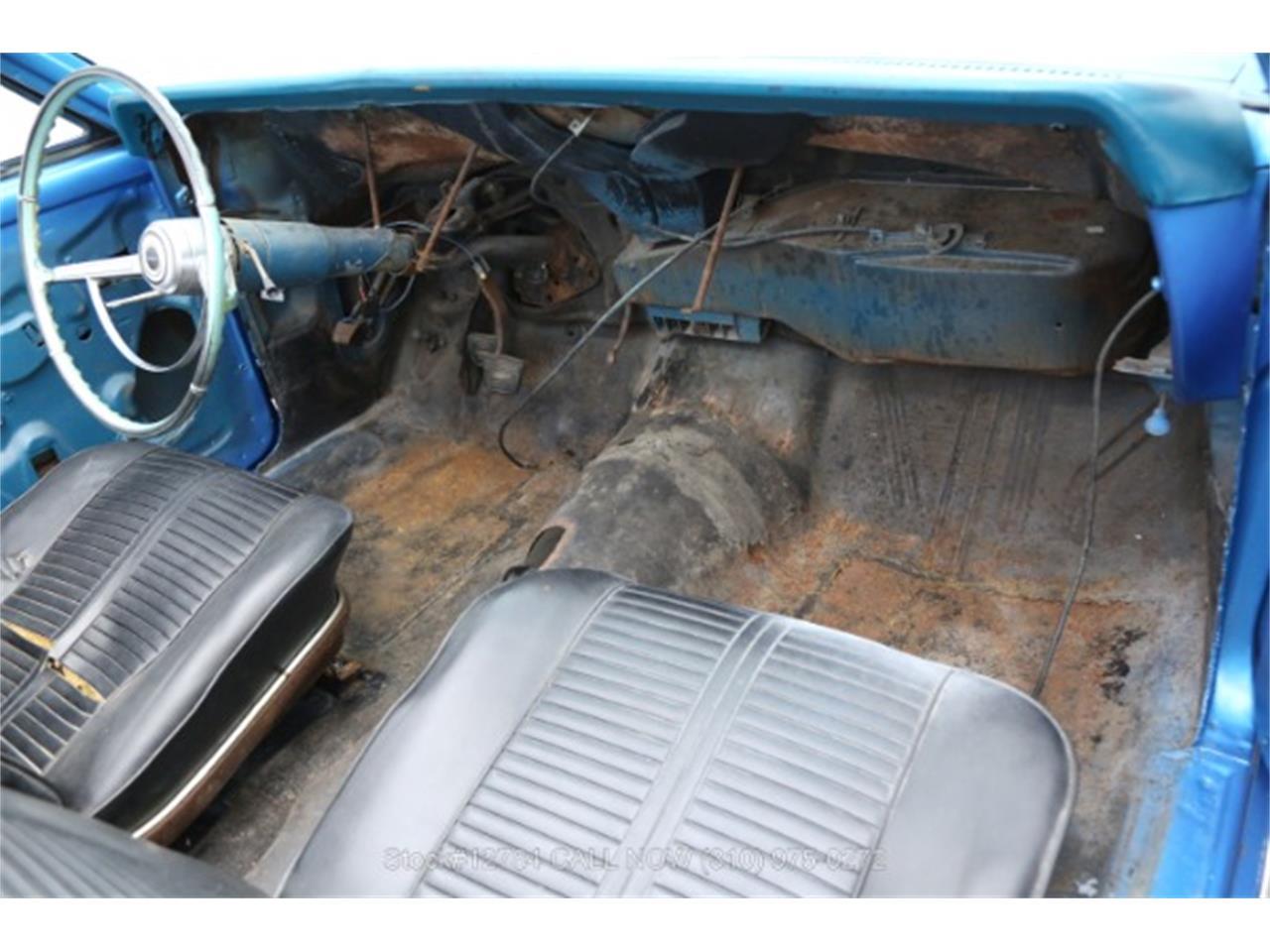 1966 Chevrolet Malibu (CC-1420582) for sale in Beverly Hills, California