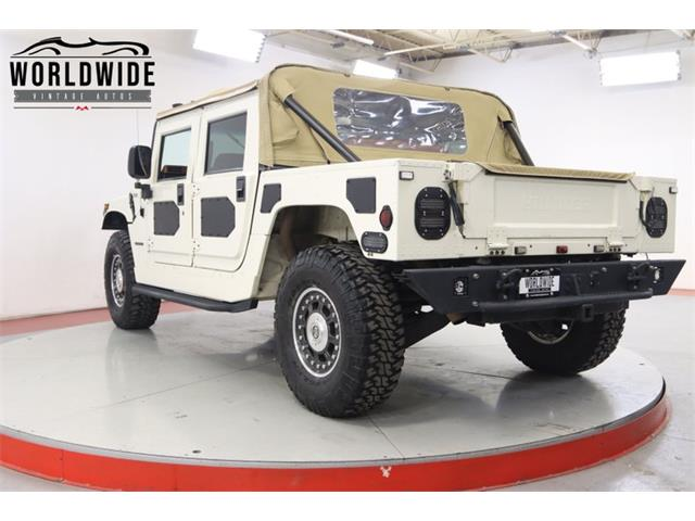 1996 Hummer H1 (CC-1425821) for sale in Denver , Colorado