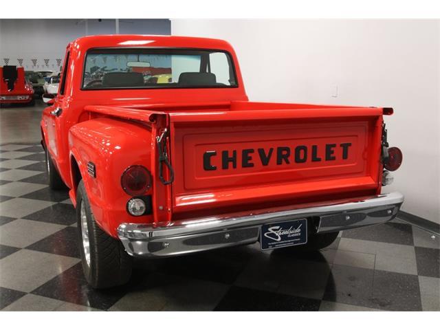 1969 Chevrolet C10 (CC-1425823) for sale in Concord, North Carolina