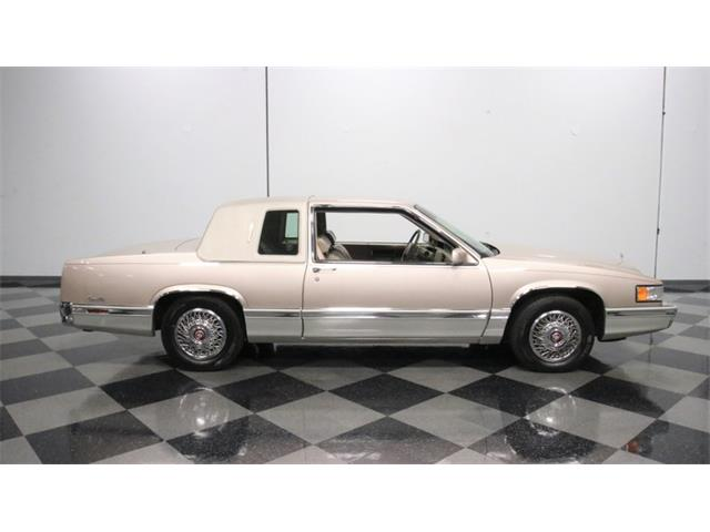 1991 Cadillac Coupe (CC-1425825) for sale in Lithia Springs, Georgia