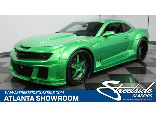 2011 Chevrolet Camaro (CC-1425827) for sale in Lithia Springs, Georgia