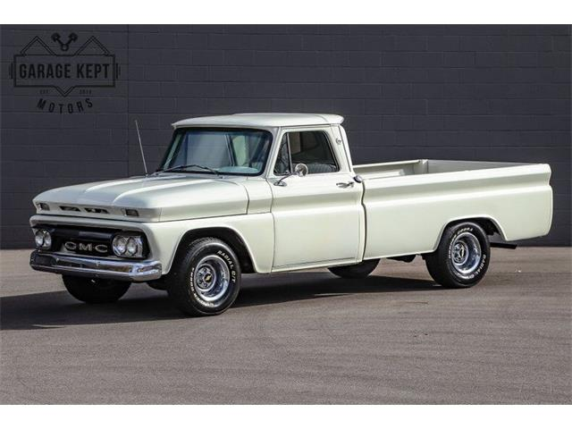 1964 GMC C/K 1500 (CC-1425839) for sale in Grand Rapids, Michigan