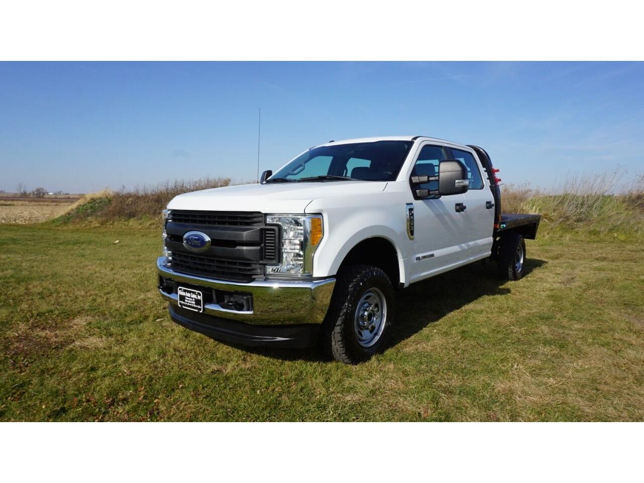 2017 Ford F250 (CC-1420584) for sale in Clarence, Iowa