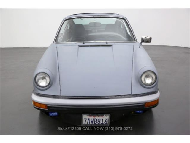 1975 Porsche 911SC (CC-1425845) for sale in Beverly Hills, California