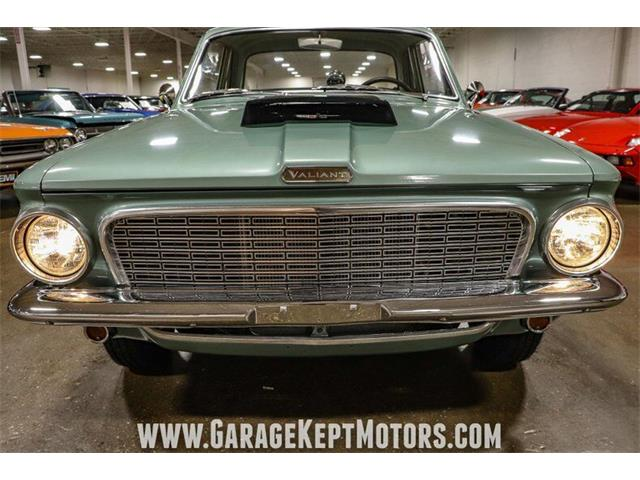 1963 Plymouth Valiant (CC-1425852) for sale in Grand Rapids, Michigan