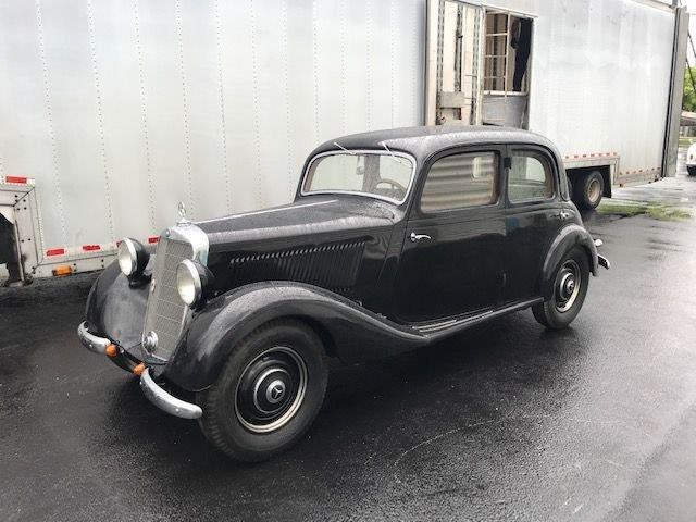 1949 Mercedes-Benz 170V (CC-1425854) for sale in Punta Gorda, Florida