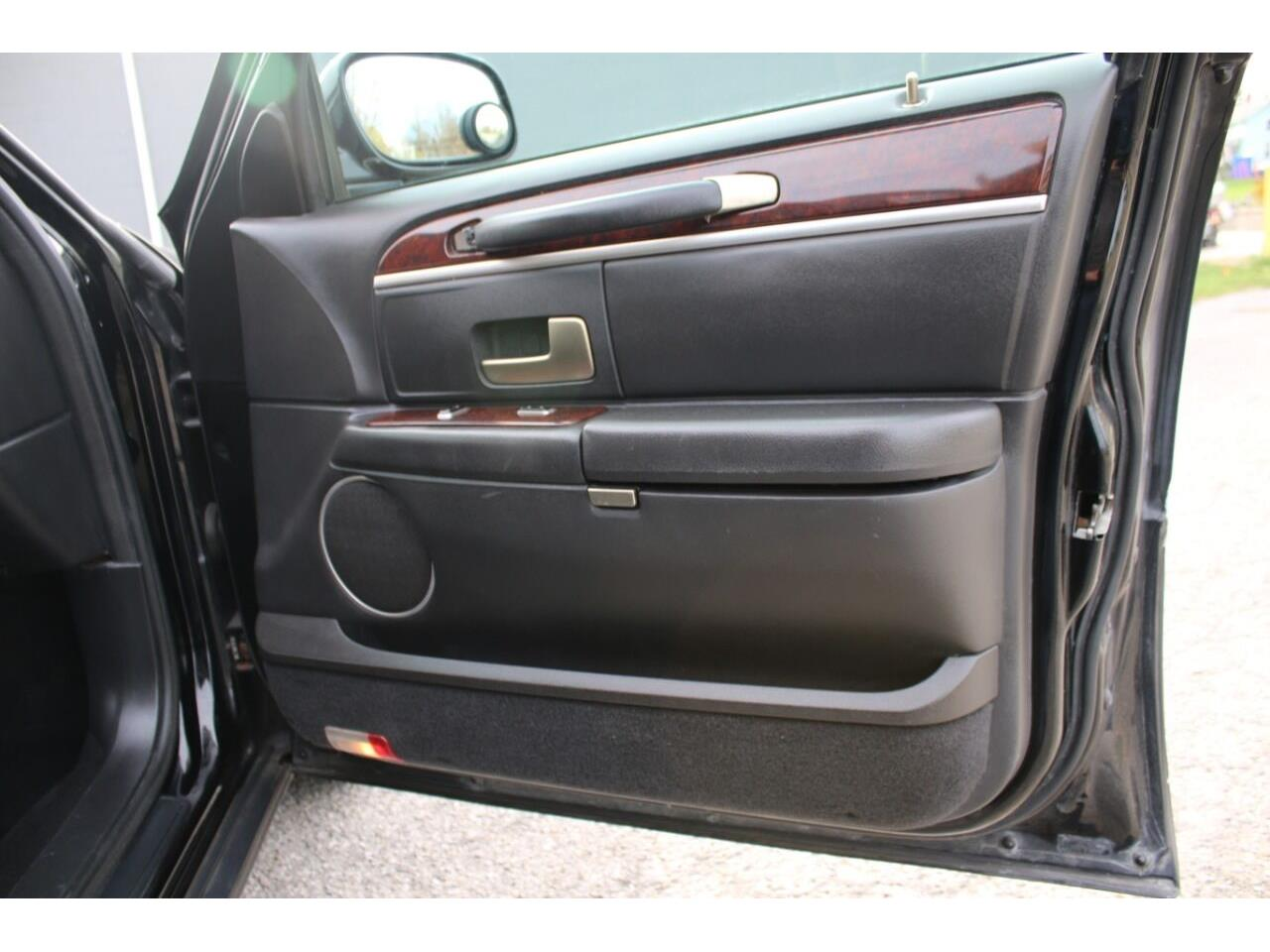 2007 Lincoln Town Car (CC-1420586) for sale in Hilton, New York