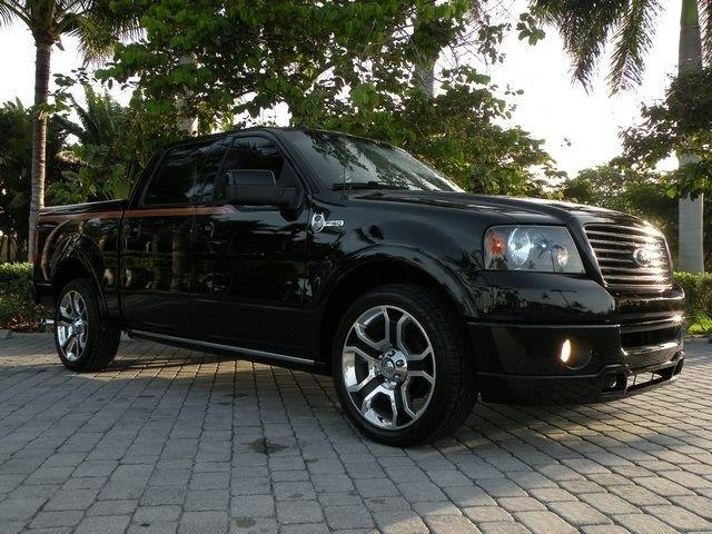 2008 Ford F150 (CC-1425862) for sale in Punta Gorda, Florida
