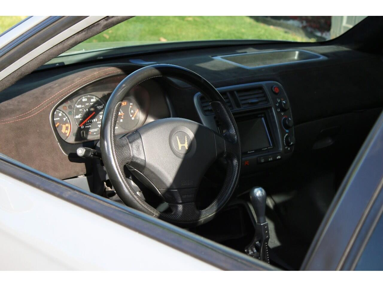2000 Honda Civic (CC-1420587) for sale in Hilton, New York