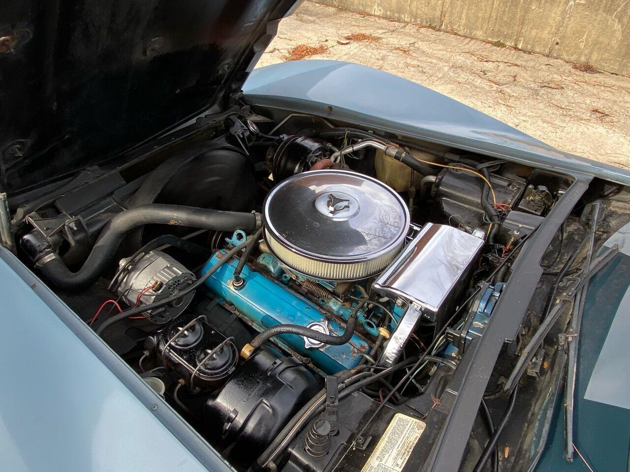 1977 Chevrolet Corvette (CC-1420588) for sale in Addison, Illinois