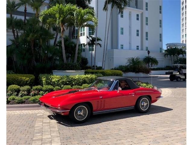 1965 Chevrolet Corvette (CC-1425881) for sale in Punta Gorda, Florida