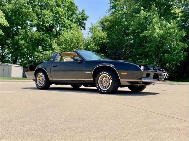 1984 Chevrolet Camaro (CC-1425885) for sale in Punta Gorda, Florida