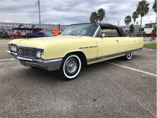 1964 Buick Electra (CC-1425889) for sale in Punta Gorda, Florida