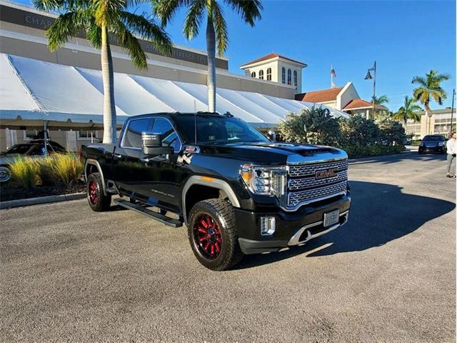 2020 GMC Sierra (CC-1425893) for sale in Punta Gorda, Florida