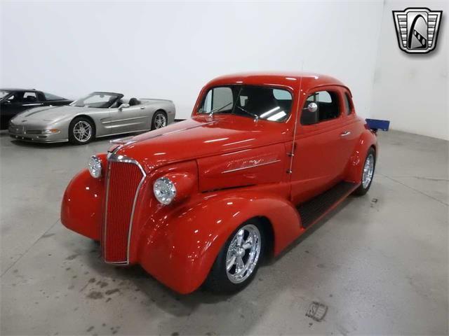 1937 Chevrolet Coupe (CC-1425895) for sale in O'Fallon, Illinois
