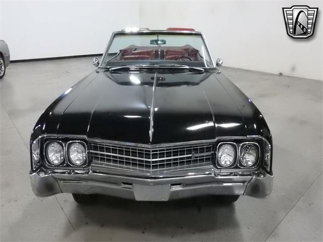 1966 Oldsmobile 98 (CC-1425898) for sale in O'Fallon, Illinois