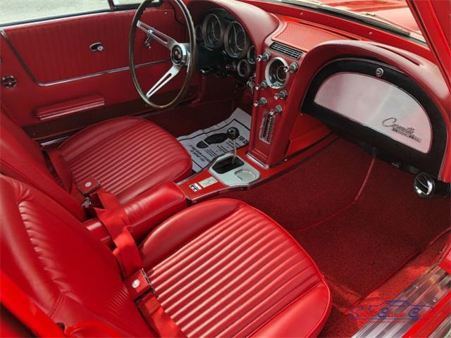 1964 Chevrolet Corvette (CC-1425899) for sale in Hiram, Georgia