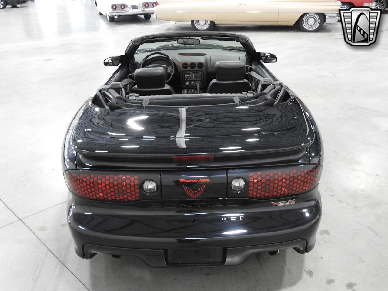 2000 Pontiac Firebird Trans Am (CC-1420059) for sale in O'Fallon, Illinois