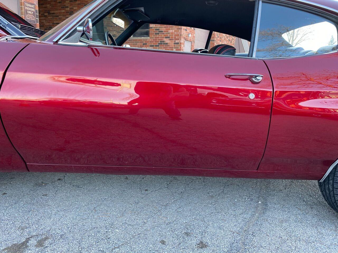 1971 Chevrolet Chevelle (CC-1420590) for sale in Addison, Illinois