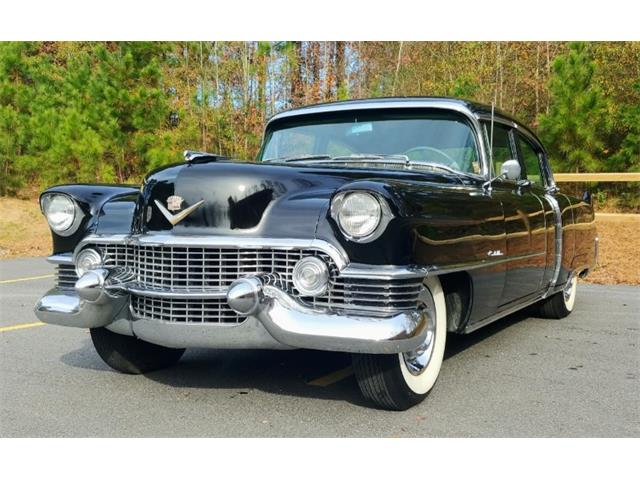 1954 Cadillac Series 62 (CC-1425900) for sale in Mundelein, Illinois