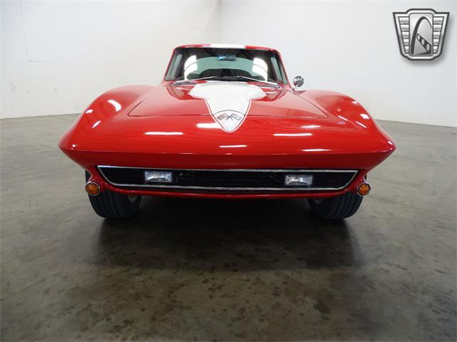 1966 Chevrolet Corvette (CC-1425902) for sale in O'Fallon, Illinois
