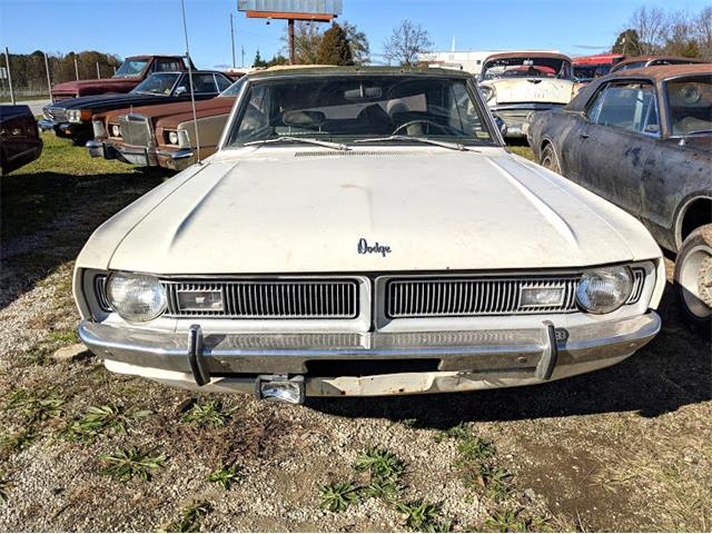 1970 Dodge Dart (CC-1425905) for sale in Gray Court, South Carolina