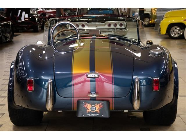 1967 Shelby Cobra (CC-1425906) for sale in Venice, Florida