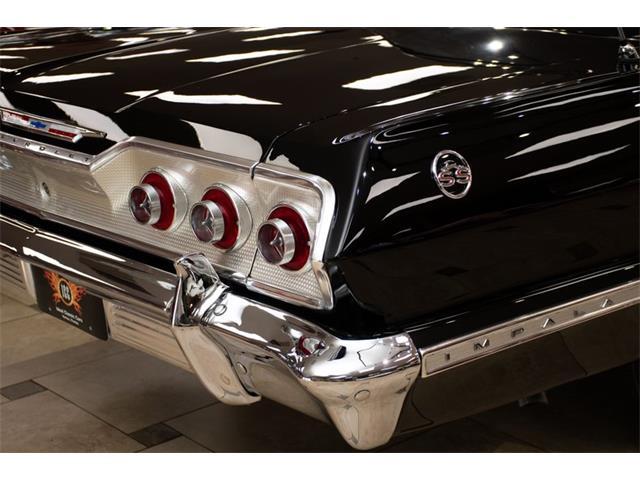 1963 Chevrolet Impala (CC-1425907) for sale in Venice, Florida