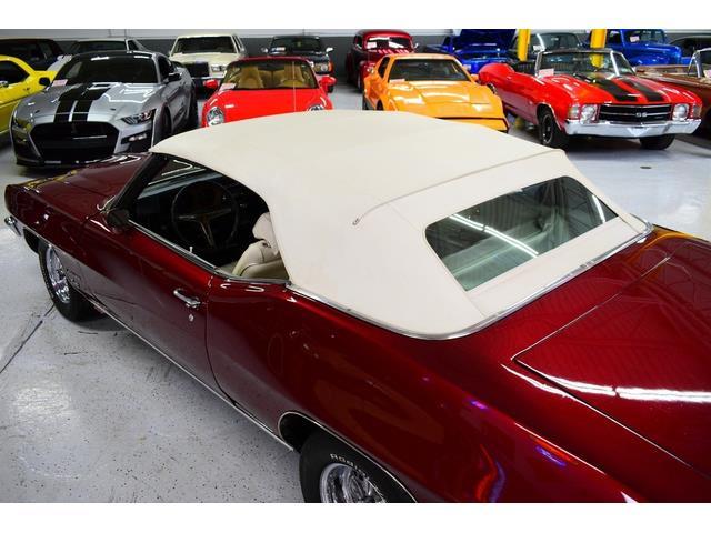 1972 Pontiac LeMans (CC-1425909) for sale in Wayne, Michigan
