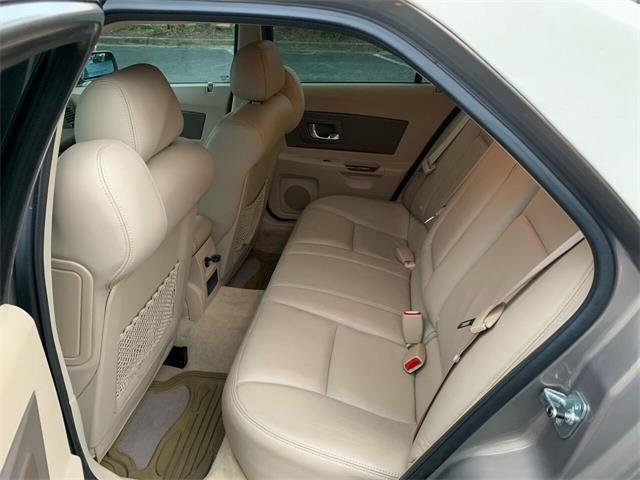 2006 Cadillac CTS (CC-1425910) for sale in Clearwater, Florida