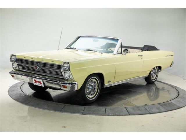 1966 Ford Fairlane 500 (CC-1425911) for sale in Cedar Rapids, Iowa