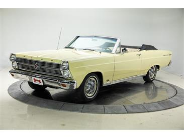 1966 Ford Fairlane 500 (CC-1425911) for sale in Cedar Rapids, Iowa