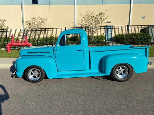 1951 Ford F100 (CC-1425916) for sale in Clearwater, Florida