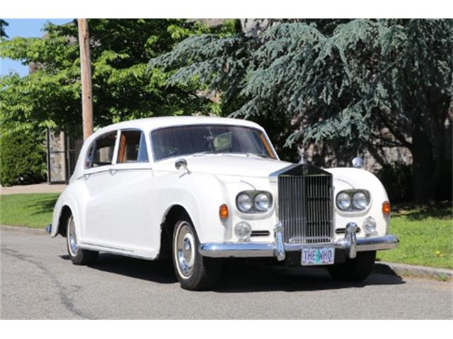 1963 Rolls-Royce Silver Cloud III (CC-1425917) for sale in Astoria, New York