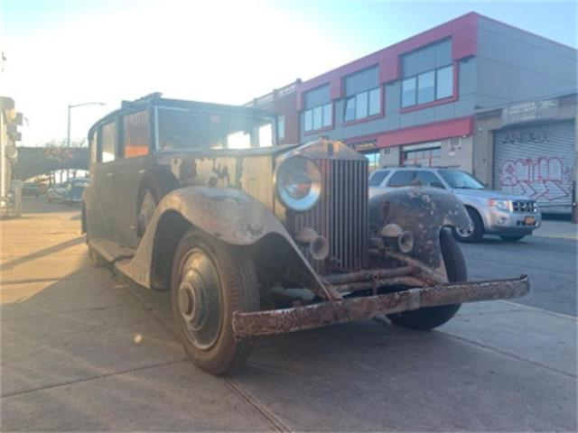 1933 Rolls-Royce Phantom II (CC-1425918) for sale in Astoria, New York