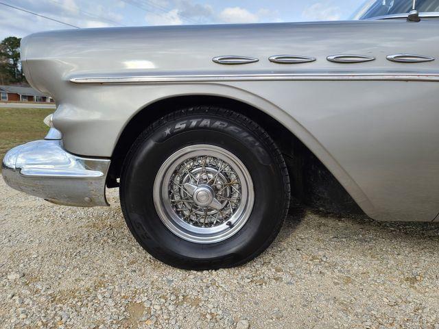 1957 Buick Roadmaster (CC-1425919) for sale in Hope Mills, North Carolina