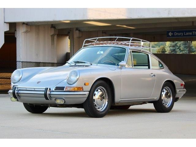 1967 Porsche 911 (CC-1425920) for sale in Phoenix, Arizona
