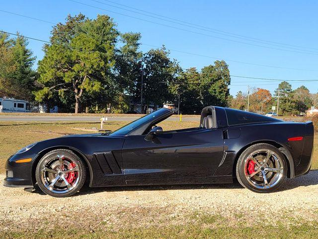 2012 Chevrolet Corvette (CC-1425921) for sale in Hope Mills, North Carolina