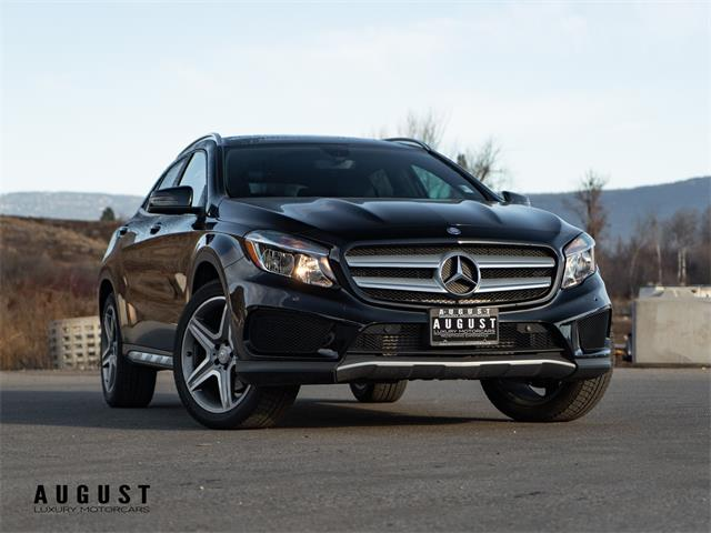 2015 Mercedes-Benz GL-Class (CC-1425926) for sale in Kelowna, British Columbia