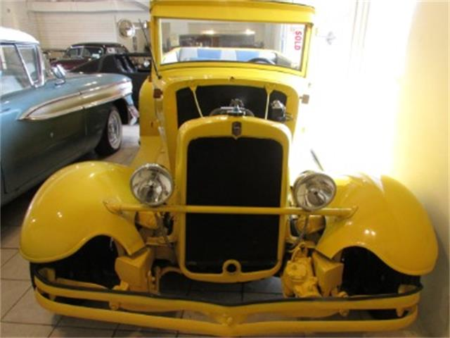 1929 Nash Custom (CC-1420593) for sale in Miami, Florida