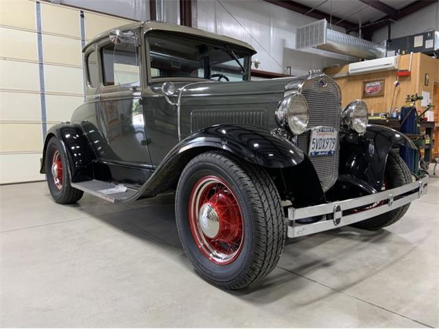 1930 Ford Model A (CC-1425932) for sale in Tulare, California