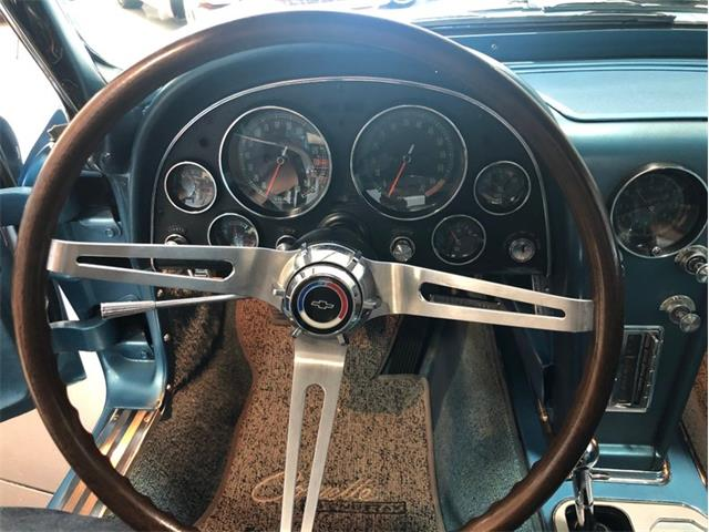 1965 Chevrolet Corvette (CC-1425933) for sale in Palmetto, Florida
