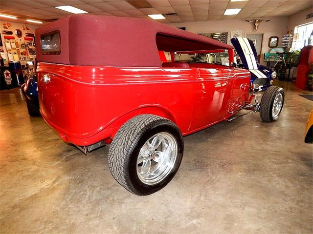 1934 Plymouth Coupe (CC-1425934) for sale in Wichita Falls, Texas